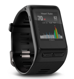 Garmin vívoactive HR GPS Smart Watch.png